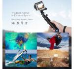BlitzWolf® BW-BS0 mini szelfibot, monopod, akciókamera állvány