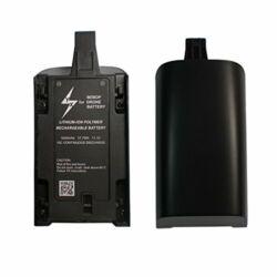 Parrot Bebop akkumulátor 1600mAh - utángyártott
