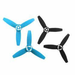Parrot Bebop propeller készlet – kék/fekete
