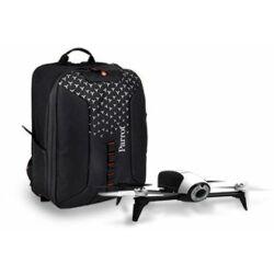 Parrot Bebop2 hordtáska - hátizsák (skycontrolleres változat)