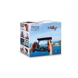Parrot Bebop Drone + Skycontroller - piros