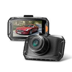 Autós fedélzeti kamera  DVR CAR Camcorder FHD 1080P