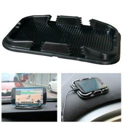Csúszásmentes mobiltelefon és GPS tartó tálca - 2 készülék számára