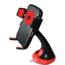 Univerzális tapadókorongos mobiltelefon tartó