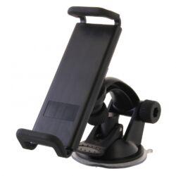 Autós telefon / GPS tartó
