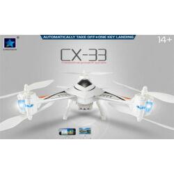 Cheerson CX33 drone