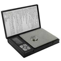 Digitális notebook zsebmérleg ékszermérleg