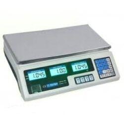 Straus Austria digitális mérleg 40kg-ig