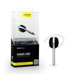 Jabra Style bluetooth headset - Fülhallgatók 3bdb1fd0e9