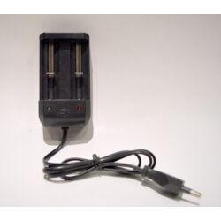 Hálózati li-Ion akkumulátor töltő