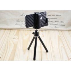 Fly tripod mini állvány mobiltelefonhoz és fényképezőgéphez