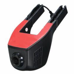 Wifis visszapillantó tükürre rögzíthető menetrögzítő kamera + tolatókamera