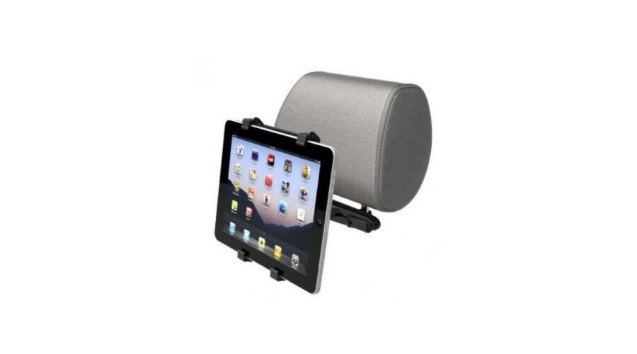 Univerzális tablet tartó fejtámlára szerelhető - Autós tartók c1c5962603