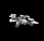 Parrot Airborne Cargo Mars (Refurbished)