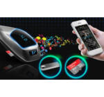 X6 bluetooth FM transmitter