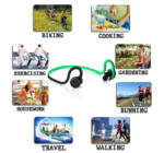 Bluetooth sport headset - HV600