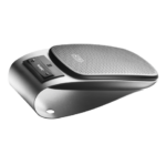 JABRA Drive bluetooth kihangosító szett (hordozható, multipoint) FEKETE