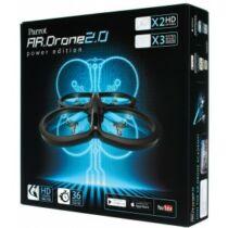 AR.Drone 2.0 Power Edition türkiz