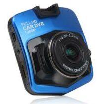 "Autós Fedélzeti Kamera  2.5"" Optikai Zoom"