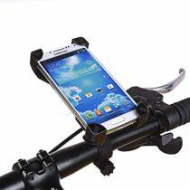 Kerékpáros, motoros telefontartó , GPS tartó