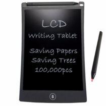 LCD rajztábla, írótábla 8.5