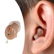 Láthatatlan hallókészülék