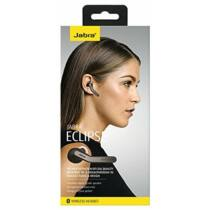 Jabra Eclipse bluetooth headset - multipoint - fekete