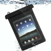 Vízálló tablet tok iPad-hez