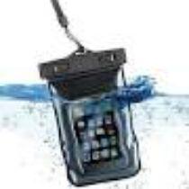 Vízálló telefon tok univerzális  10 x 15 cm