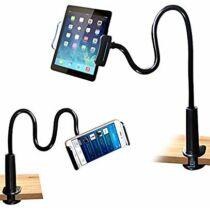 Flexibilis tablet, iPad tartó