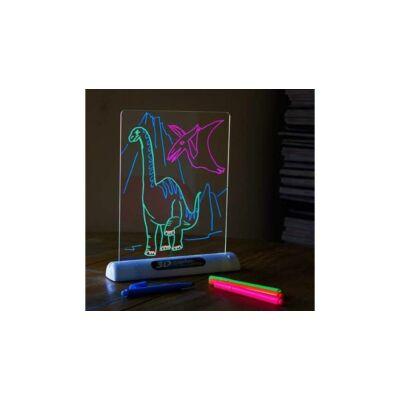 MagicDraw világító rajztábla