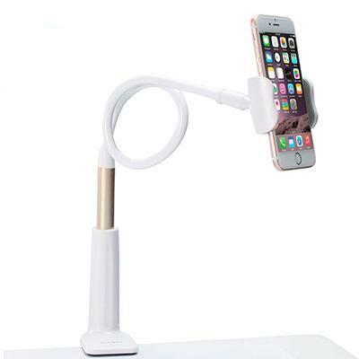 Flexibilis hosszú karos univerzális telefontartó