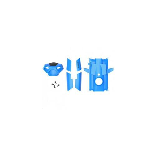 Parrot MiniDrones Rolling Spider burkolat - kék