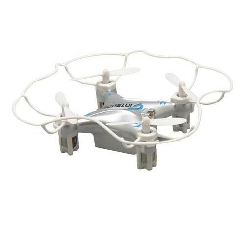 Space Trek 360°FLIP mini drón 6 tengelyű giroszkóppal