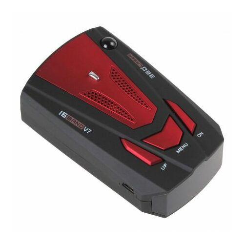 V7 360 traffipax és lézerdetektor