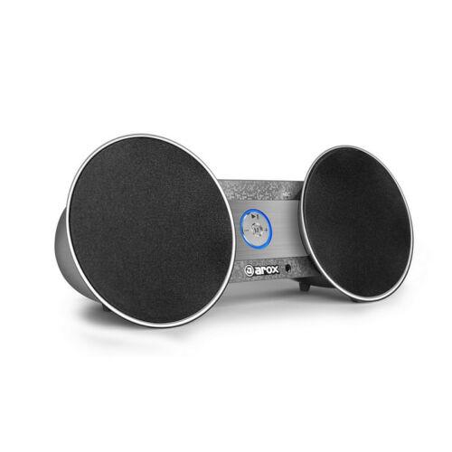 Arox B80 bluetooth hangszóró - fehér