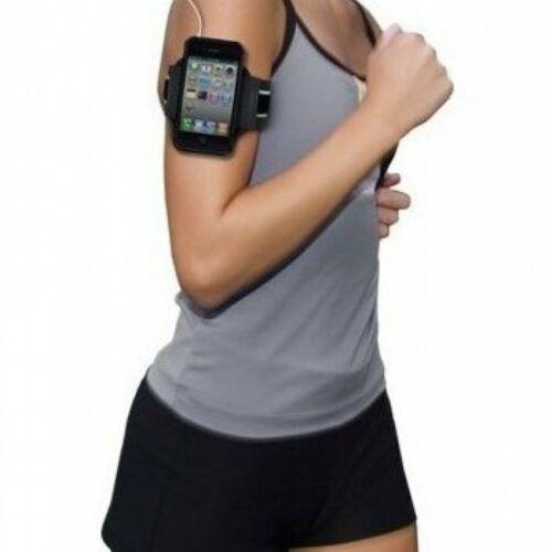 Futós karpánt okostelefonhoz univerzális