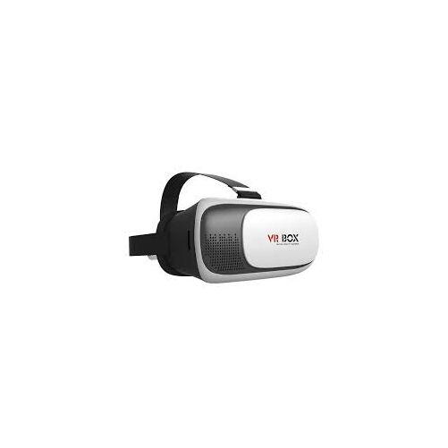 3D virtuális VR szemüveg VR box - 02
