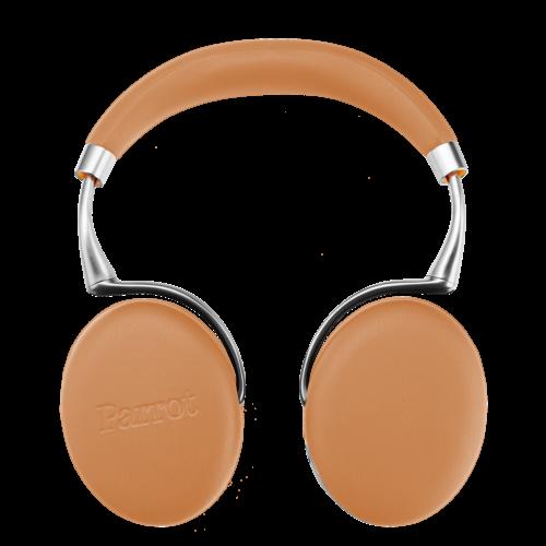 Parrot Zik 3.0 vezeték nélküli fejhallgató camel