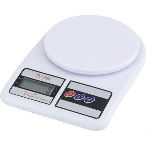 Digitális konyhai mérleg 7 kg-ig Tidal TD-808