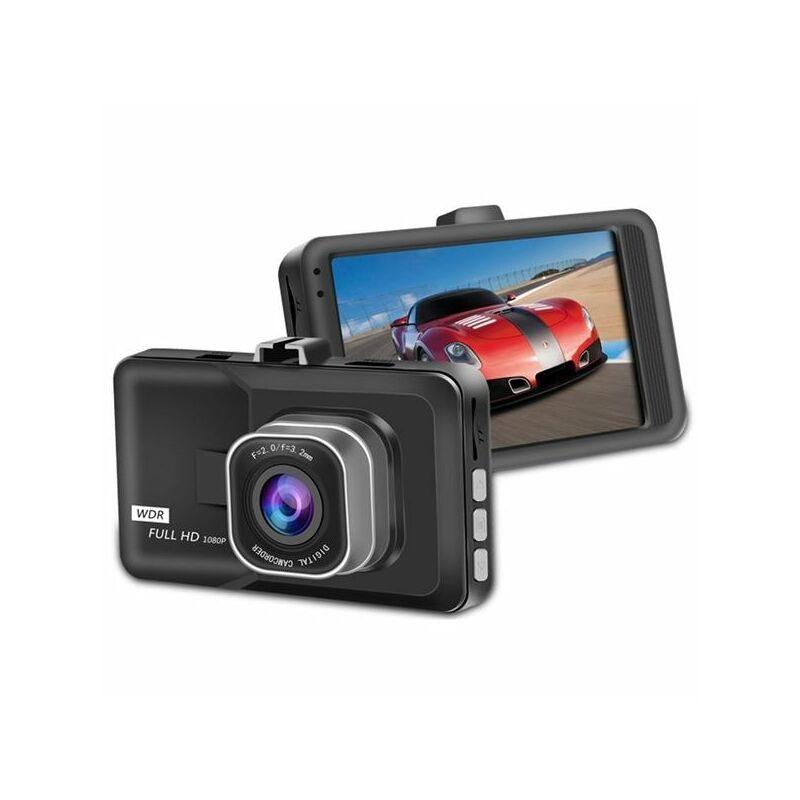 BlackBox DVR V' Autós fedélzeti kamera