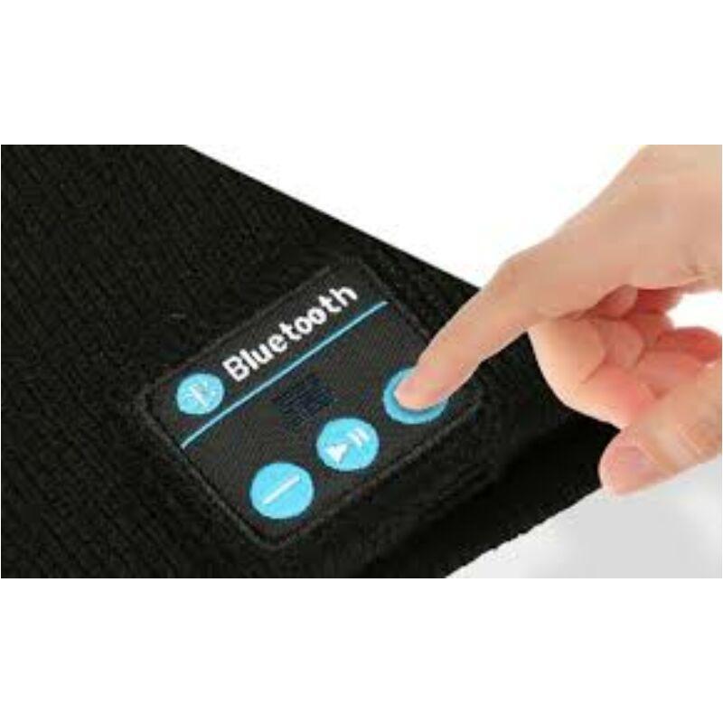 Bluetooth sport fejpánt