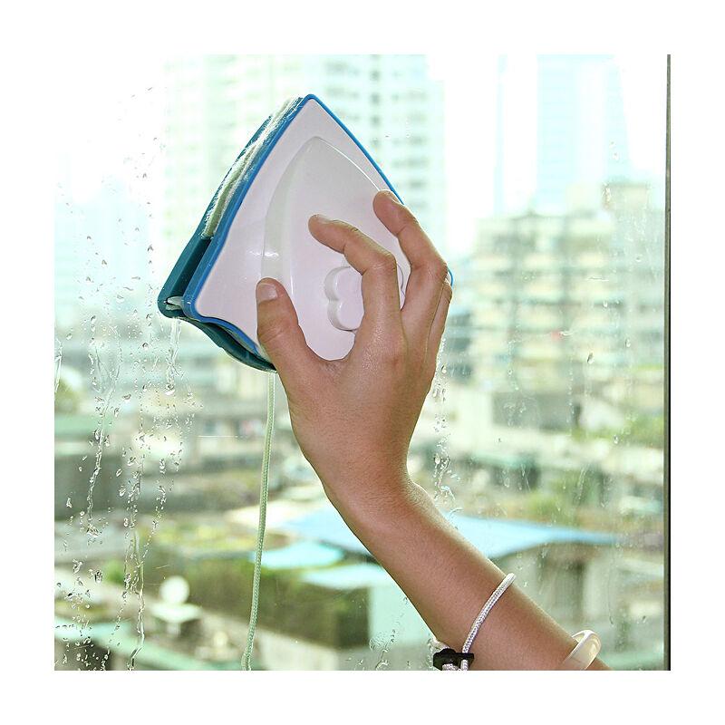 Mágneses ablaktisztító, ablaklehúzó,