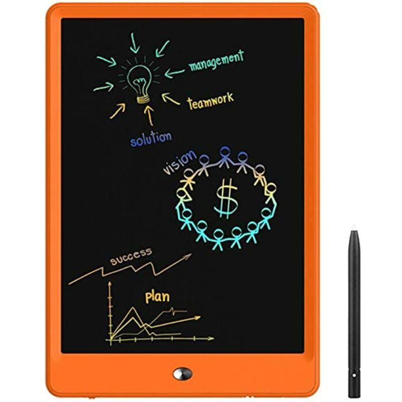 """LCD rajztábla, írótábla 10""""(Színes) Writing board"""