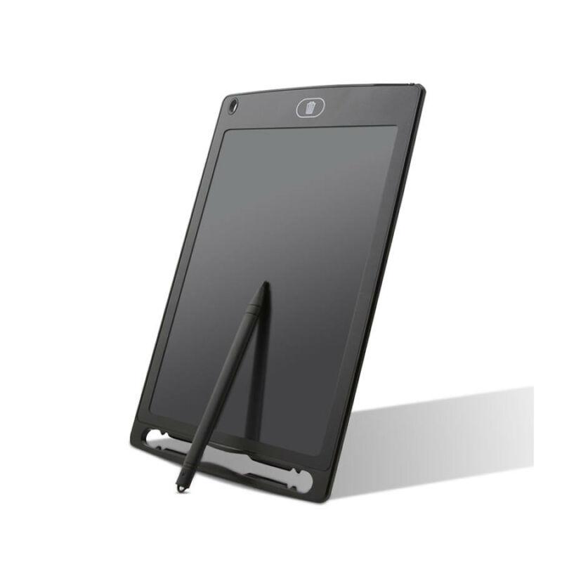 """LCD rajztábla, írótábla 12"""" méretű"""