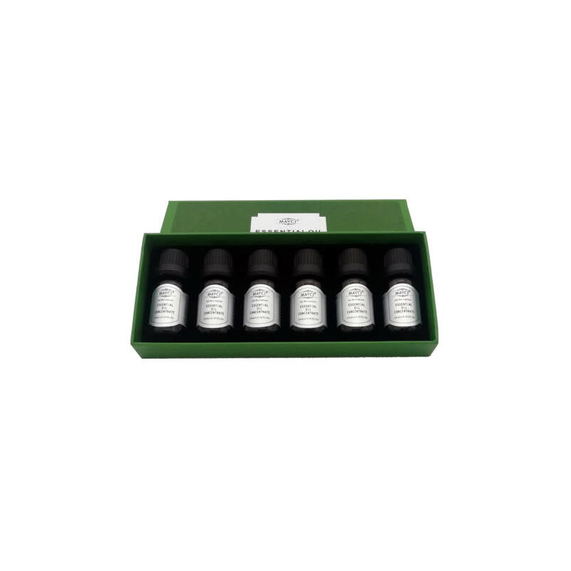MAYCI Illó olaj válogatás (Essential Oil) 6x10ml