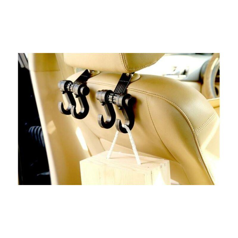 Autós zacskó vagy táska tartó