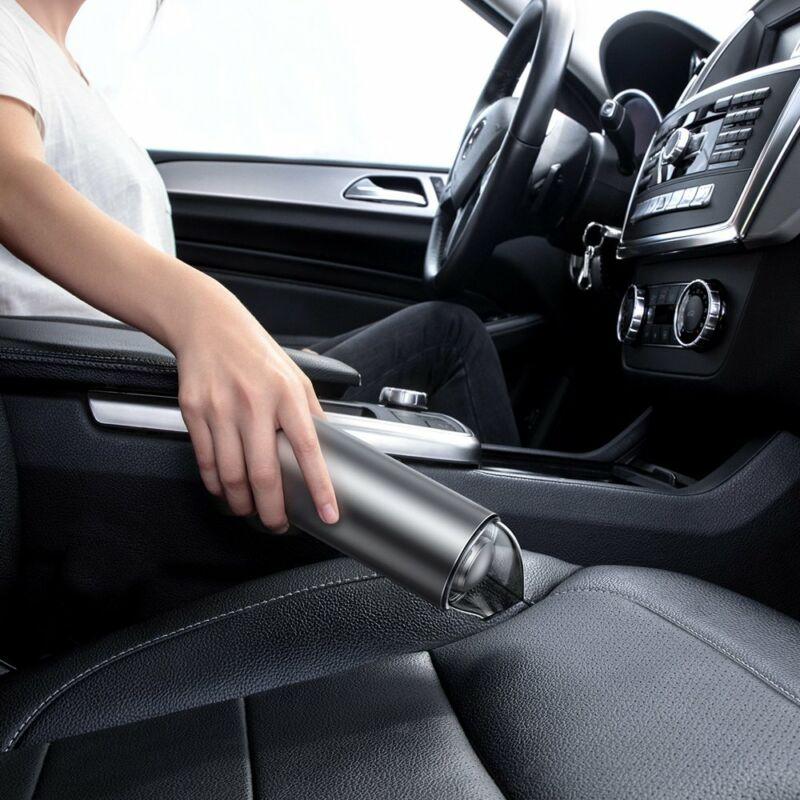 Baseus Vacuum Cleaner Capsule vezeték nélküli autós porszívó