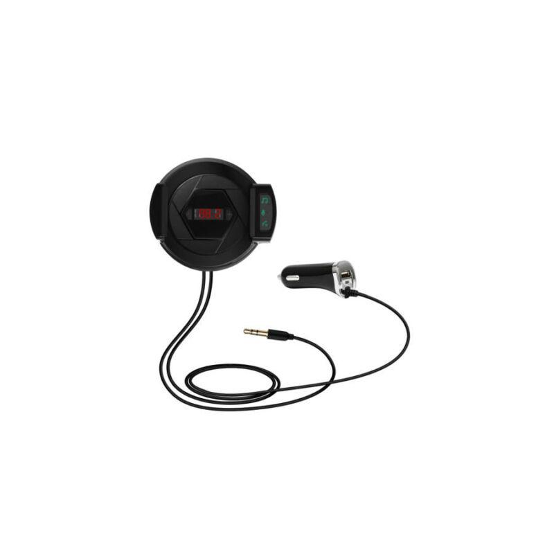 Feitun Univerzális Air Vent autós tartóval FM BluetoothTransmitter USB