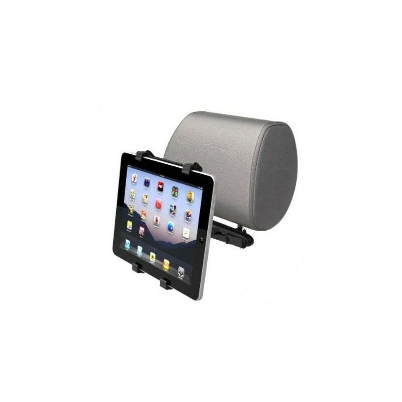 Univerzális tablet tartó fejtámlára szerelhető - S-es méret